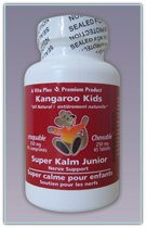 Vita Plus Kangaroo Super Kalm Junior