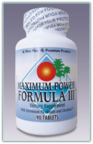 Vita Plus Maximum Power Formula 3