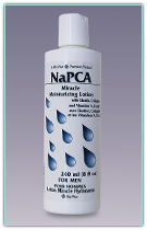 Vita Plus Napca for Men 8oz