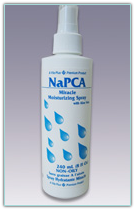 Vita Plus Napca Spray 8oz